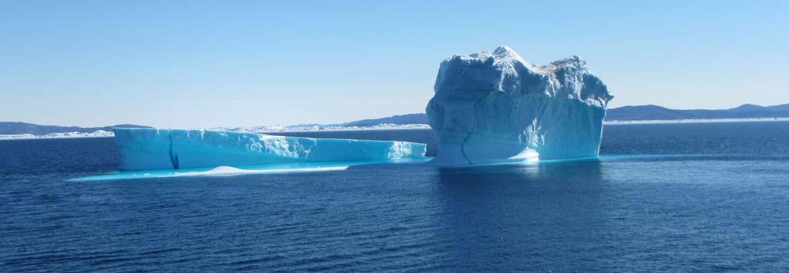 Bart de Zwart - Arctic SUP Crossing