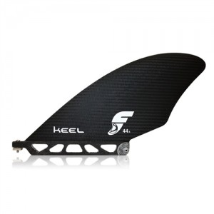 Futures Fins KEEL SUP Race Fi