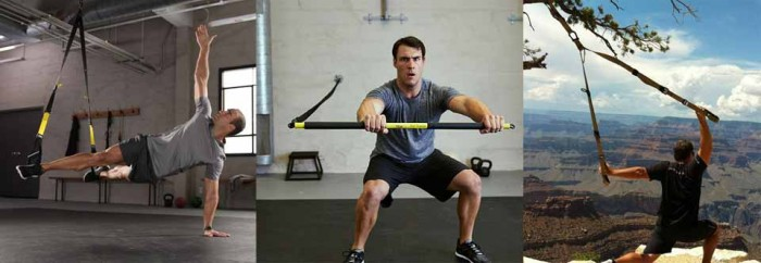 SUP-Training-TRX-Training