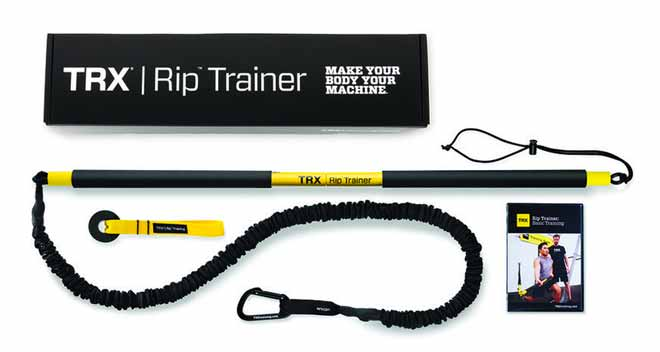 SUP-Training-with-TRX-RIP-Trainer