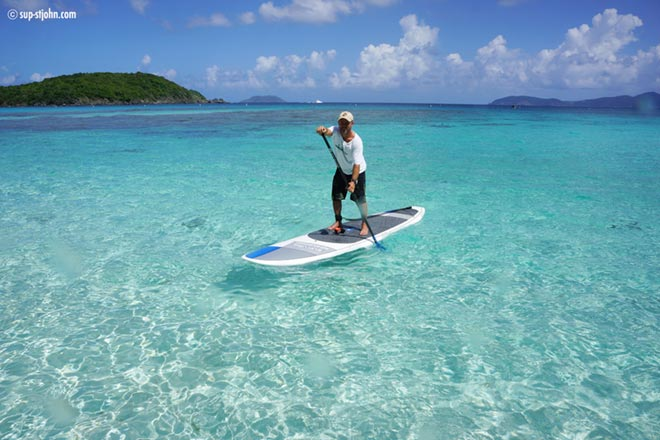 sup-us-virgin-islands-usvi-stjohn